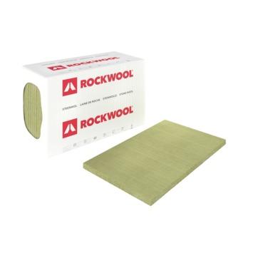 Rockwool Rockfit mono spouwplaat beige 5x60x100 cm 4,8 m² R=1,4 8 stuks