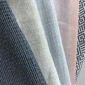 Echantillons de tissu
