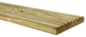 Vlonderplank 1,9x14x240 cm geïmpregneerd