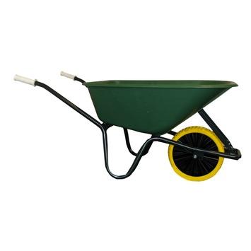 Kruiwagen Fort 100 liter met anti-lek wiel
