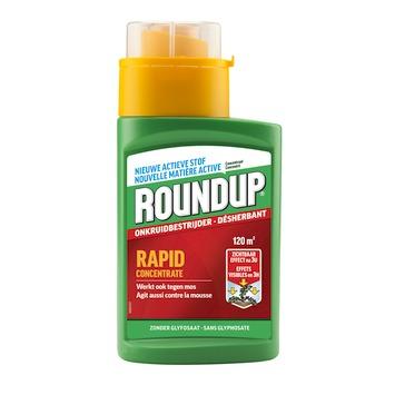 Désherbant Roundup Rapid 0,27 litre