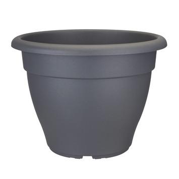 Cache-pot Torino campana Elho ø 30 cm anthracite