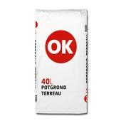 Terreau universel OK 40 L