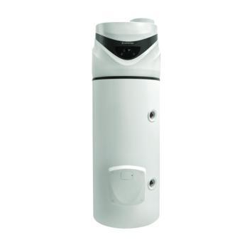 Ariston Nuos Primo warmtepomp 200 liter