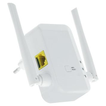 Q-Link draadloze WiFi versterker 7W310A