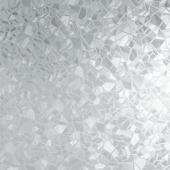 Statische glasfolie Splint 338-5019 90x150 cm