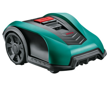 Bosch Robotmaaier Indego 400 Connect