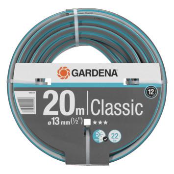 """Gardena Classic tuinslang 1/2"""" 20 m"""