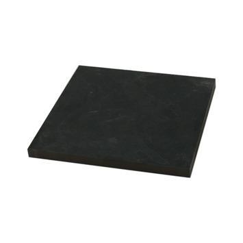 Terrastegels 60x60 Cm.Terrastegel Keramisch Slate Zwart 60x60 Cm 68 Tegels 24 48 M2