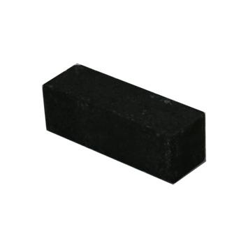Pavé béton format épais anthracite 21x7x7 cm - 51 pavés / 0,71 m²