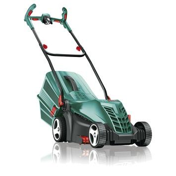 Bosch elektrische grasmaaier ARM 34 met gratis trimmer ART 23 SL
