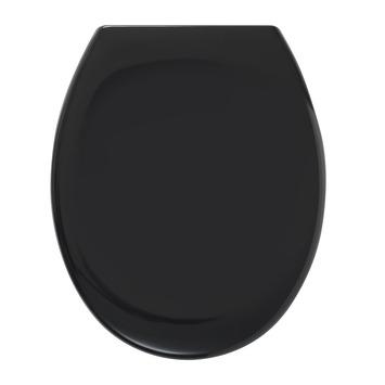 Tiger Mason wc-bril zwart softclose