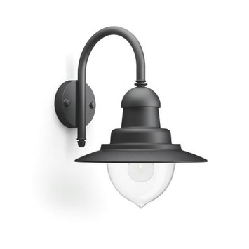 Applique Raindrop Philips MyGarden noir