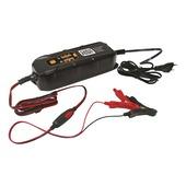 Chargeur de batterie intelligent Carpoint