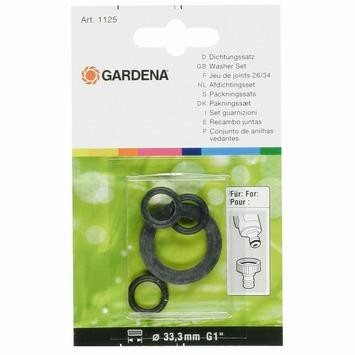 Gardena rubberen ringenset voor 902-50 en 2902-20