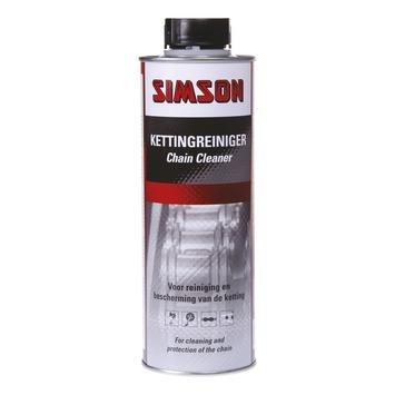 Nettoyant pour chaîne vélo Simson 500 ml