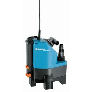 Pompe d'évacuation aquasensor 8500 Gardena Comfort