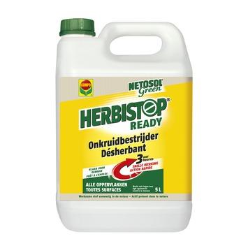 Compo Netosol Green Herbistory Ready toutes surfaces 5 litres