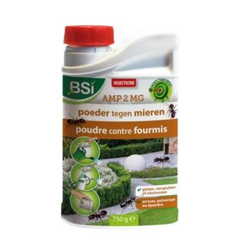 Poudre anti-fourmis BSI AMP 2 mg 750 g