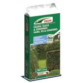 DCM meststof voor hagen, taxus en coniferen 10 kg