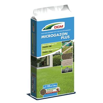 Engrais Microgazon Plus DCM 10 kg