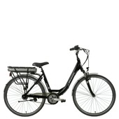 Pelikaan Advanced 6sp elektrische fiets dames