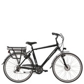 Pelikaan Advanced 6sp elektrische fiets heren