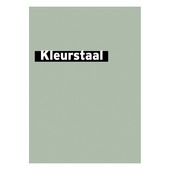 Behangstaal vliesbehang Uni groen 2258-50