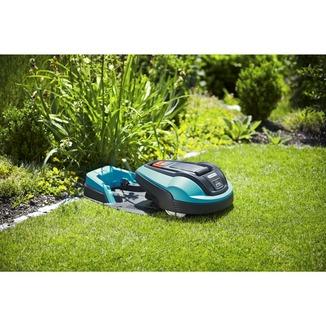 gardena tondeuse robot r40 li tondeuses outils de jardinage lectriques outillage. Black Bedroom Furniture Sets. Home Design Ideas