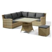 Ensemble lounge Cardeto