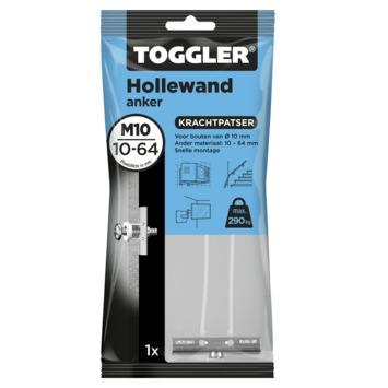 Toggler hollewandanker M10