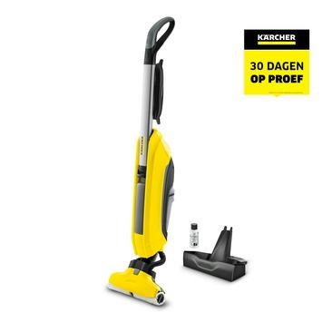 Nettoyeur de sol Floor Cleaner Kärcher FC 5 jaune