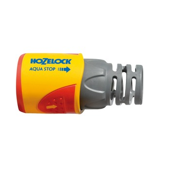 "Hozelock slangstuk waterstop 13 mm (1/2"")"