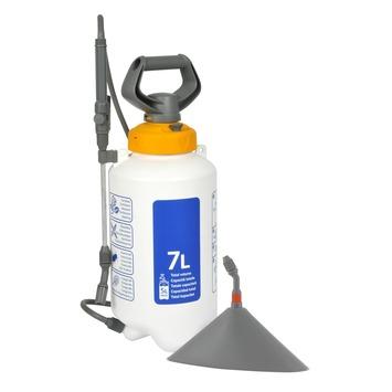 Pulvérisateur à pression Hozelock 7 L