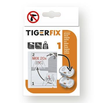 Tiger Tigerfix type 1 - 2 stuks