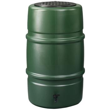 Harcostar Regenton Groen Kunststof 227 Liter