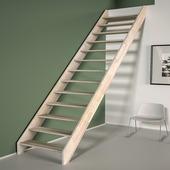 Gamma Acheter Des Escaliers