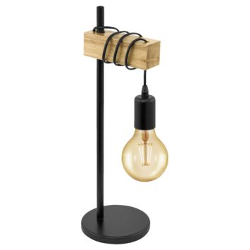 Lampe de table Eglo Townshend
