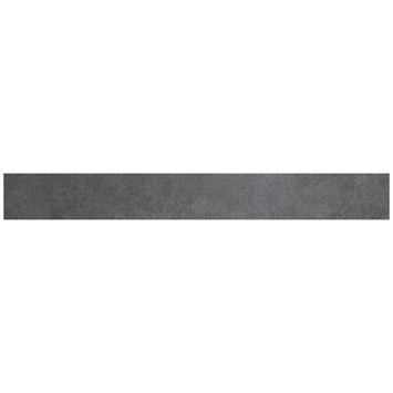 Plint Dolce dark grey 7,2x60 cm 3 lm/doos