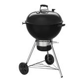 BBQ Master Touch E-5750 Weber noir