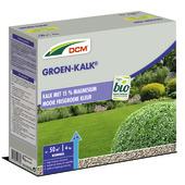 DCM groenkalk 4 kg