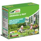 DCM organische mest voor groenten & fruit 3 kg