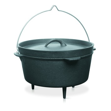 Barbecook Dutch Oven sudderpot 3 liter