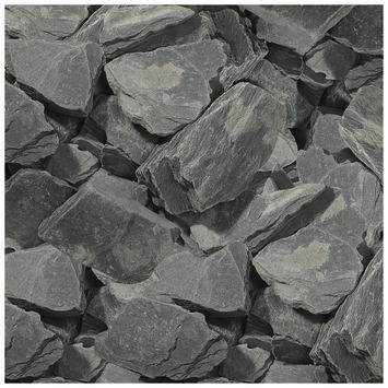 Ardoise 30-60 mm 20 kg noir