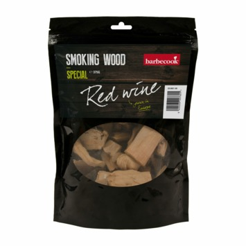 Barbecook Smoking Wood rookhout beuk