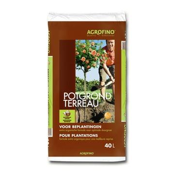Agrofino potgrond beplantingen 40 l