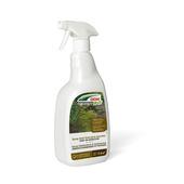 DCM anti-onkruid en anti-mos tuin spray 0,75 L
