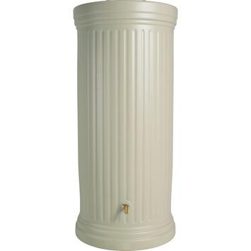 Garantia Muurregenton Romeinse kolom zand 350 Liter