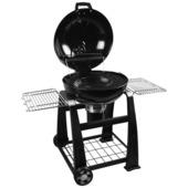 Lokkii Perfection Trolley houtskoolbarbecue 828T