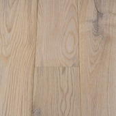 Parquet click chêne huilé blanc rainure 4V 14 mm 1,82 m²